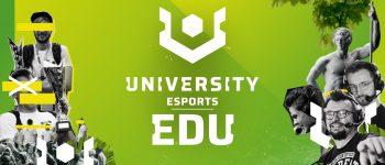 Ogłoszenie współpracy GGTech i Esports Association w postaci ligi University Esports - EDU.